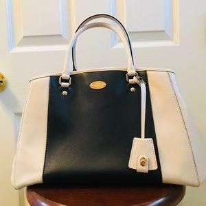 Handbag; like new
